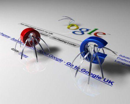Управление поисковым роботом в пределах сайта.