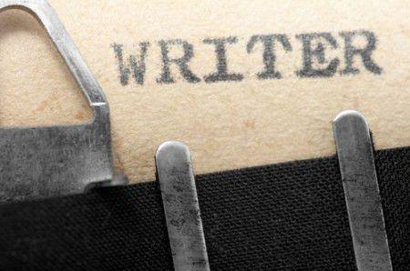 Писатель и предприниматель в одном лице