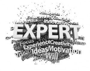 Как стать признанным экспертом (ГУРУ)