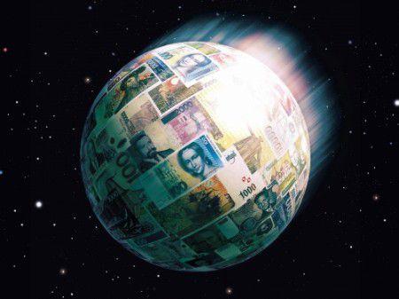 Деньги в современно мире