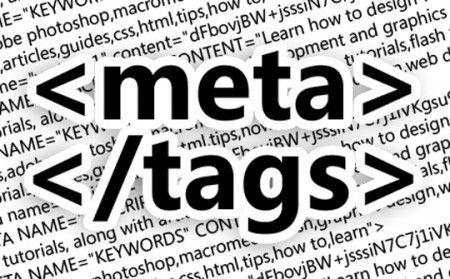 метатеги Description и Keywords