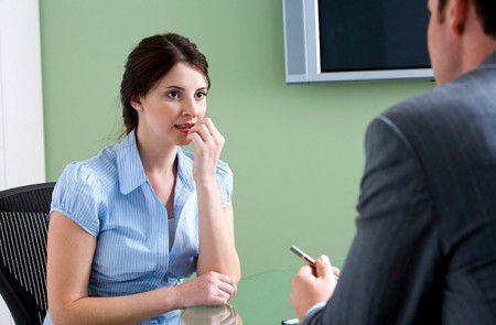10 ошибок при трудоустройстве женщины