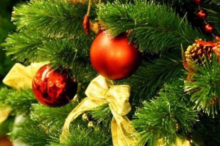 Поднять новогоднее настроение