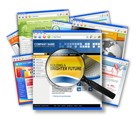 Дизайн сайта влияет на продажи.