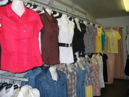 Бизнес-идея: интернет-магазин дешевой одежды