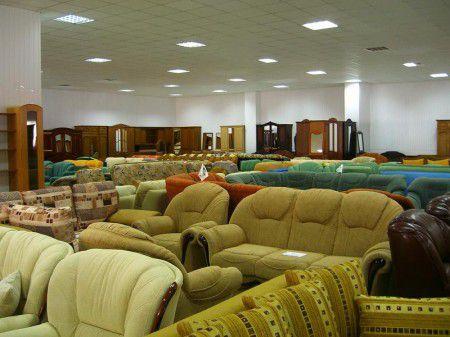 Создание бизнеса: Мебельный магазин