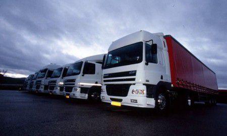 Перевозки грузов разной габаритности