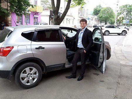 Юрий Сысоев - успешный бизнесмен. Ремонт квартиры в новостройке