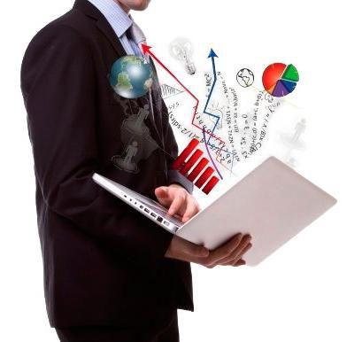 Важность использование интернета в бизнесе.