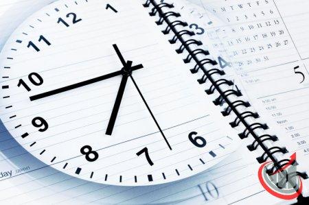 Увеличение срока работы над сайтом