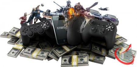 Возможен ли заработок на играх в интернете?