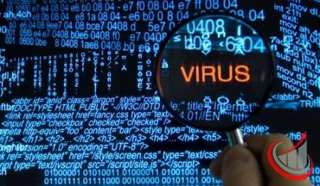 Вирус майнер заразил сайт на WordPress