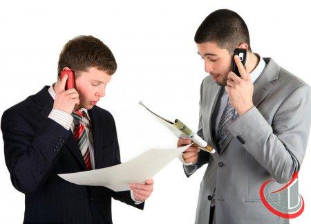 Правила общения с клиентами по телефону