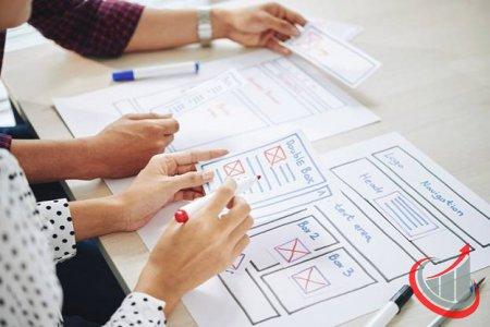 Обучение на UX-дизайнера: повысьте свой доход до 120 тысяч рублей в месяц!