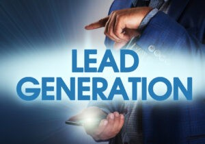 Lead generation - Привлечение клиентов