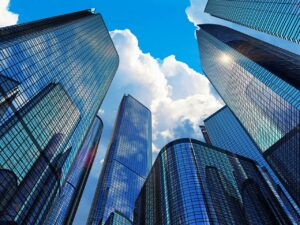 7 новых типов городской недвижимости: от элиты до цоколя